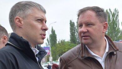 Photo of Ильюк заявил, что надеется на победу Чайки, а себя видит секретарем Николаевского горсовета