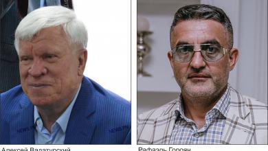 Photo of Двое николаевских бизнесменов вошли в топ-100 влиятельных украинцев
