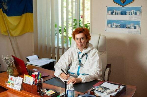 """""""Найдите врача, который умеет слушать и слышать""""... Рекомендации николаевцам по борьбе с COVID-19   Корабелов.ИНФО"""