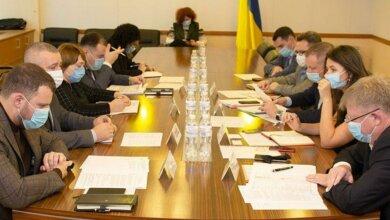 Photo of МИУ провело первое заседание рабочей группы с концессионером «Ольвии»