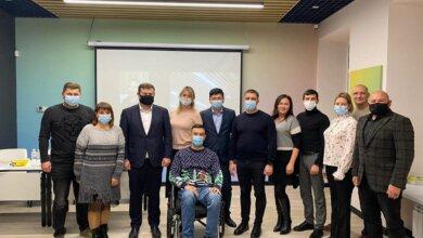Photo of Домбровская возглавит фракцию «Слуги народа» в Николаевском горсовете