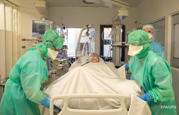 В николаевских больницах не хватает мест - больных COVID-19 начали отправлять в районы (видео) | Корабелов.ИНФО