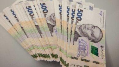 В Николаеве появились фальшивые 500-гривневые купюры — горожане массово обращаются в полицию | Корабелов.ИНФО