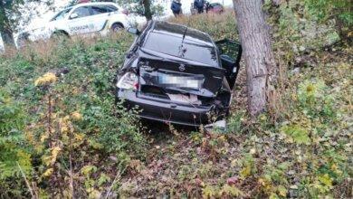 В Николаевской области пьяный водитель «Опеля» сбил подростка и вылетел в кювет | Корабелов.ИНФО