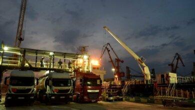 Photo of Порт «Ника-Тера» начал перевалку нефтепродуктов
