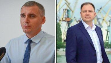 Photo of Из-за «заминирования» дебаты кандидатов в мэры Николаева перенесли на 20 ноября
