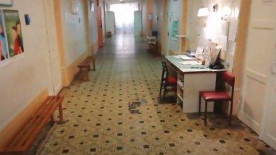 Photo of Репортаж коронавирусного пациента из Николаевской больницы. Видео