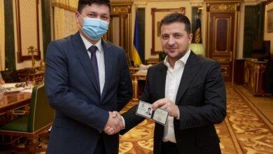 Photo of Зеленский назначил Виталия Кима главой Николаевской ОГА