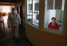 Photo of В Николаеве родным умершей от COVID-19 врача отказали в компенсации: «не связано с профдеятельностью»