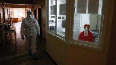 Photo of В Николаеве родным умершего от COVID-19 врача отказали в компенсации