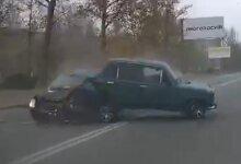 Photo of Видео утреннего ДТП в Корабельном районе, в котором пострадали три человека