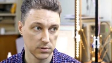 Photo of Николаевский инженер разработал костюм, спасающий младенцев от желтухи (видео)