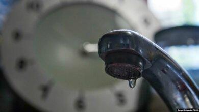 Photo of 4 часа в сутки будут поставлять воду в оккупированном Симферополе