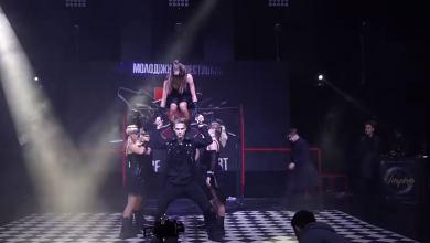 Photo of В Николаеве состоялись яркие танцевальные батлы, но без зрителей. Видео