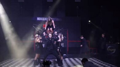 В Николаеве состоялись яркие танцевальные батлы, но без зрителей. Видео | Корабелов.ИНФО image 1