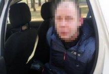 Photo of «Був поганий настрій»: у відповідь на прохання одягнути маску, миколаївець розбив вітрину магазину