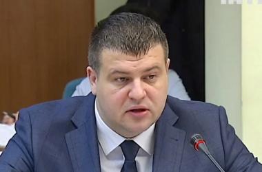 Исполняющим обязанности начальника николаевской СБУ назначен Дмитрий Неведров | Корабелов.ИНФО