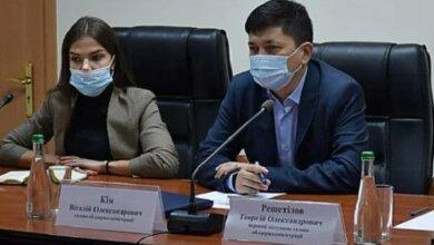 Photo of Новый глава Николаевской ОГА Ким обозначил первоочередные задачи