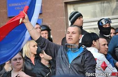 Один из задержанных в Николаеве таксистов в 2014 году устраивал погром офиса «УДАРа» и пытался захватить ОГА   Корабелов.ИНФО