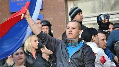 Один из задержанных в Николаеве таксистов в 2014 году устраивал погром офиса «УДАРа» и пытался захватить ОГА | Корабелов.ИНФО