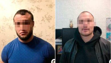 Photo of В Николаеве задержали участников криминальных «разборок» — с ранениями грудной клетки и живота (видео)