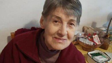 Photo of В Николаеве разыскивают 80-летнюю бабушку, страдающую потерей памяти