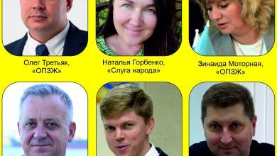 Photo of Корабельный район в горсовете будут представлять 7 депутатов, двое из них — с «Ника-Теры»