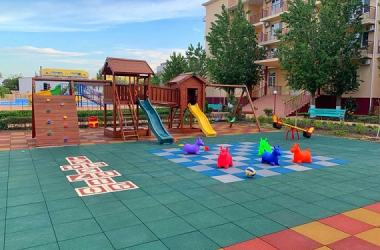 В Николаеве создадут КП, которое возьмёт на баланс все детские площадки в городе | Корабелов.ИНФО