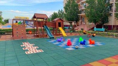 Photo of В Николаеве создадут КП, которое возьмёт на баланс все детские площадки в городе