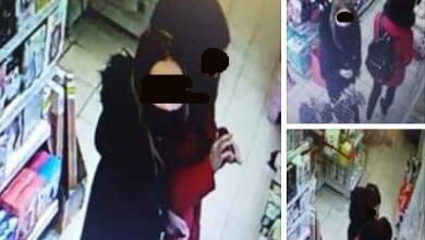 Photo of Девочки в Корабельном районе наворовали в магазине «на статью»