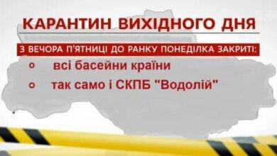 """Photo of """"Нет места этим бездарям в нашем правительстве!!!"""", – директор """"Водолея"""" о карантине выходного дня"""