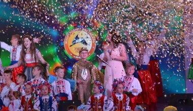 Юні таланти з Корабельного району вдало виступили на фестивалі «Золотий лелека» | Корабелов.ИНФО
