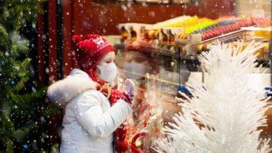 Photo of Отказаться на Рождество и Новый год от массовых мероприятий: в Украине обсуждают 2-недельный локдаун