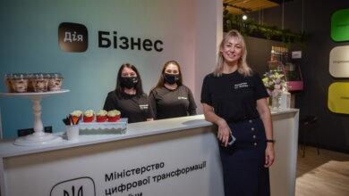 Photo of «Мы стали вторым городом в Украине», — Татьяна Домбровская об открытии Центра Дія.Бізнес