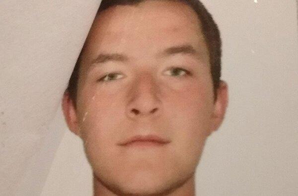 Миколаївська поліція розшукує 21-річного Владислава Костикова   Корабелов.ИНФО