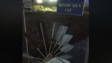 Photo of В парке Корабельного района запущена Витовская ГЭС (видео)