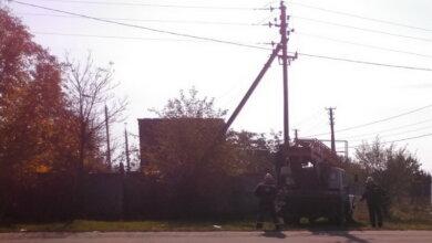 ремонт электросети в Корабельном районе