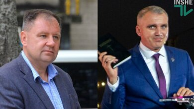 Photo of На что тратили деньги во время избирательной кампании кандидаты в мэры Николаева Сенкевич и Чайка