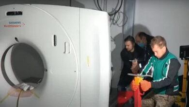 Photo of В новой «инфекционке» в Корабельном будет КТ, в каждой палате — кислород, телевизор, санузел… (видео)