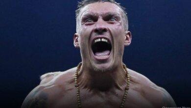 Photo of Усик переміг Чісору в надзвичайно тяжкому бою