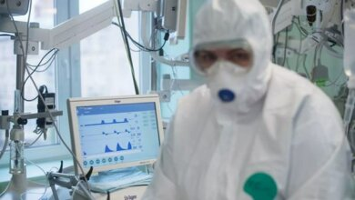 Photo of Коронавирус в Украине: за сутки выявили 14496 новых случаев, 243 человека умерло
