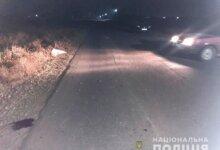 Photo of Водій збив чоловіка у Вітовському районі та втік з місця пригоди