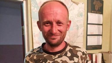 Photo of В Корабельном районе пропал без вести 36-летний Владислав Гранкин