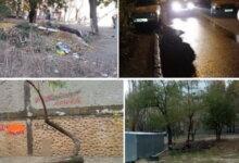 Photo of Жители Корабельного жалуются на бардак в районе и бездействие местных властей