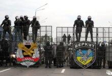 Photo of Среди беларуских ОМОНовцев идентифицировали еще нескольких николаевских экс-«беркутовцев»