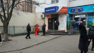 Поздоровался и тут же упал: в николаевском кафе умер посетитель | Корабелов.ИНФО image 2