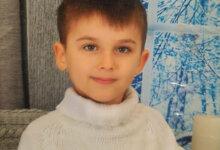 Photo of В Николаеве полиция разыскивает 8-летнего мальчика, который вышел из квартиры и пропал