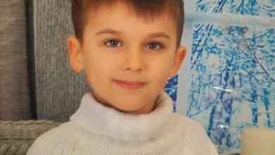 Photo of В Николаеве полиция разыскала 8-летнего мальчика, который вышел из квартиры и пропал
