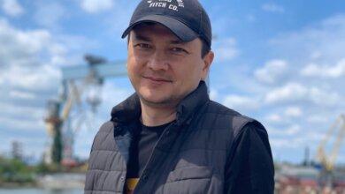 «Меня зарплата не интересует», - новый глава Николаевской ОГА Ким | Корабелов.ИНФО