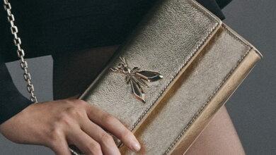 женская сумочка от Patrizia Pepe